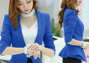 Những mẫu vest nữ đẹp-may đồng phục vest công sở