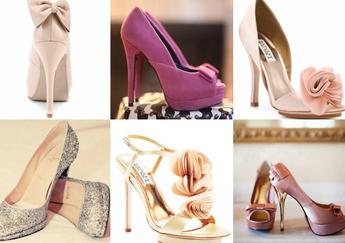Thời trang công sở-những mẫu giày đẹp cho nàng công sở