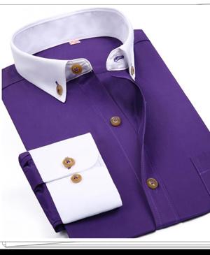 May đồng phục áo sơ mi công sở cao cấp, giá cạnh tranh