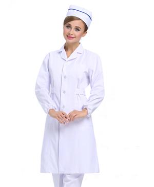 May đồng phục bệnh viện đảm bảo uy tín, chất lượng