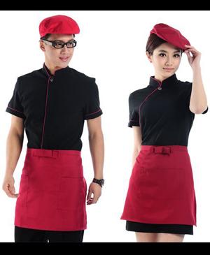 May đồng phục khách sạn - đồng phục phục vụ đẹp