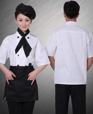 May đồng phục nhà hàng-áo đầu bếp Tp,HCM