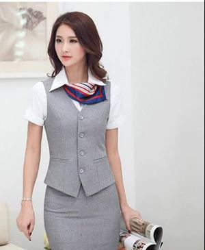 May đồng phục nhà hàng - khách sạn đẹp, chất lượng