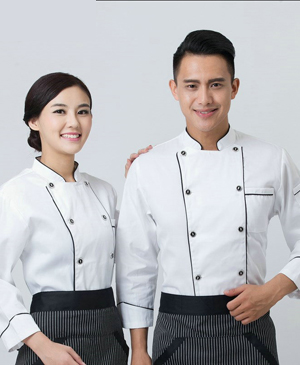 May đồng phục nhà hàng-khách sạn uy tín, giá cạnh tranh