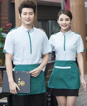 May đồng phục phục vụ - đồng phục khách sạn uy tín