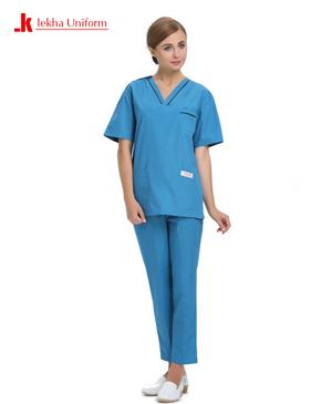 May đồng phục y tế - bệnh viện uy tín đảm bảo chất lượng