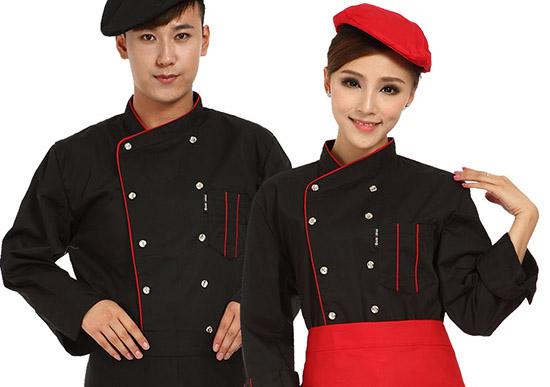 BST áo đầu bếp dành cho nhà hàng khách sạn