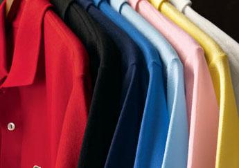 Chất liệu vải may áo thun đồng phục