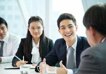 May đồng phục công sở chuyên nghiệp tại Gò Vấp-TPHCM