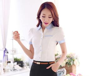 May đồng phục công sở uy tín tại Gò Vấp-Tp.HCM