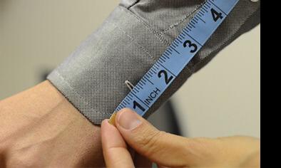 Những lưu ý khi may đo đồng phục