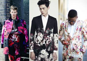 Vest nam và những xu hướng thời trang nam 2017