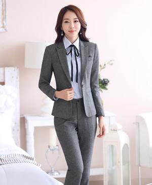 May đồng phục áo vest công sở cao cấp HCM