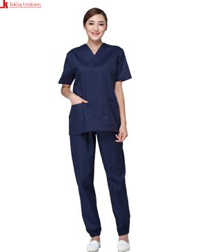 May đồng phục - bệnh viện chuyên nghiệp