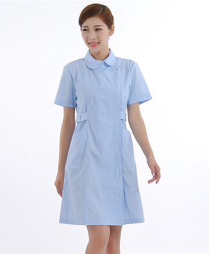 May đồng phục bệnh viện uy tín Biên Hòa - Đồng Nai