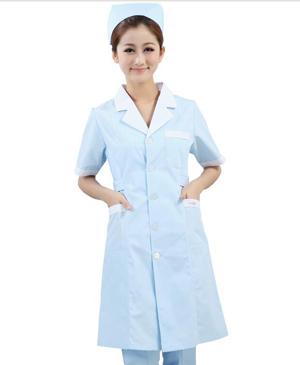 May đồng phục ngành y tế - đồng phục bệnh viện uy tín