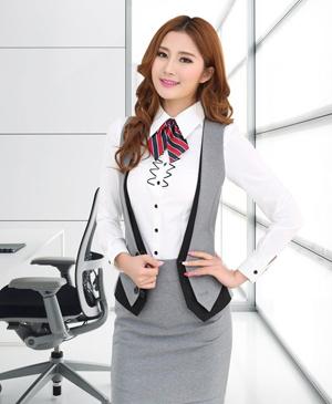 May đồng phục nhà hàng-khách sạn đẹp tại Tp.HCM