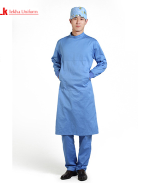 May đồng phục y tế - bệnh viện uy tín, giá cạnh tranh