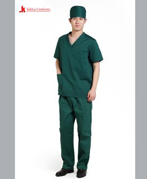 May đồng phục y tế chất lượng tại Hồ Chí Minh
