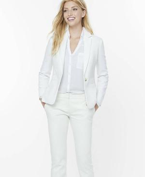 Vest nữ công sở - May đồng phục công sở